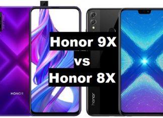 honor 9   обзор конкурентов, сравнение, аналоги