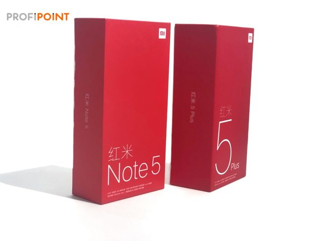 Кто круче: xiaomi redmi 5 plus vs note 5. Сравнение смартфонов