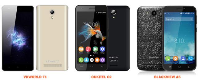 Лучшие смартфоны с экранами диагональю до 5 дюймов (2019)