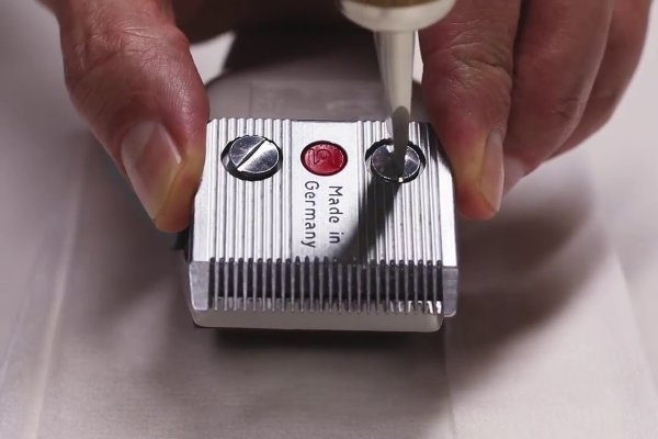 Как почистить машинку для стрижки волос? Видео, инструкция