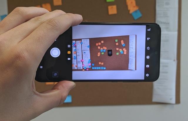 motorola one zoom – обзор смартфона, примеры фото с камер