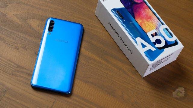 xiaomi mi 9 vs samsung galaxy a50 – сравнение камер, экранов, батарей, процессоров