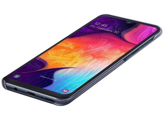 Недостатки samsung galaxy a50. Обзор слабых мест смартфона