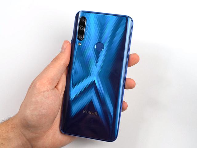 huawei honor 9 lite или и p smart: сравнение смартфонов. Кто круче?