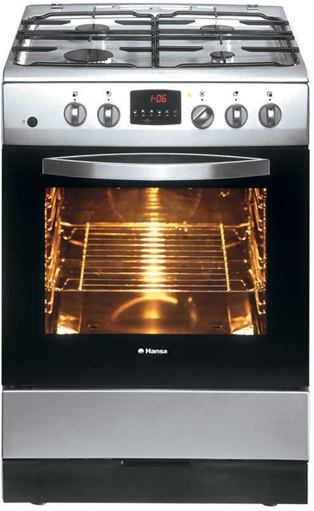 Необычные плиты для дома - газовые и электрические