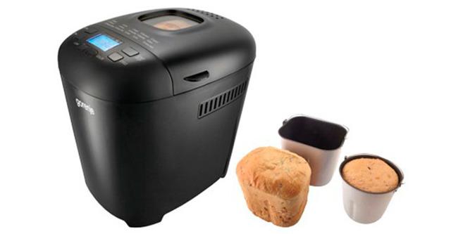 Лучшие хлебопечки для дома: рейтинг, ТОП 5, обзор