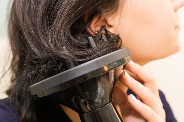 Что такое насадка-диффузор в фене, и что она делает?