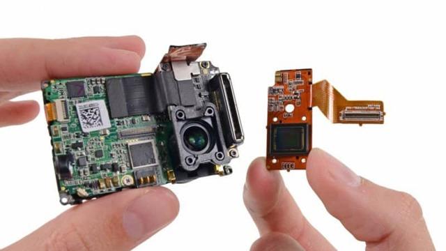Как и какую выбрать экшн камеру? Критерии выбора