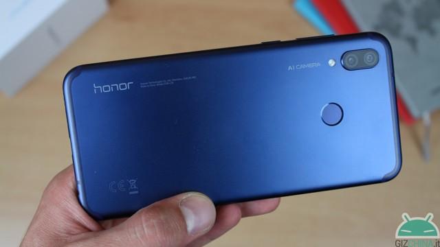 Сравнение смартфонов: honor play vs honor 10 – кто круче?