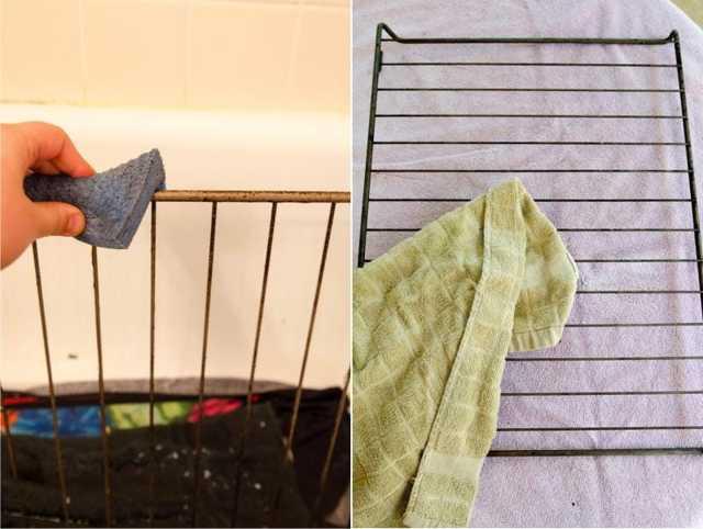 Как помыть и почистить духовой шкаф? Народные способы