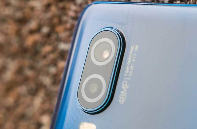 Обзор смартфона motorola one vision, примеры фото на камеры