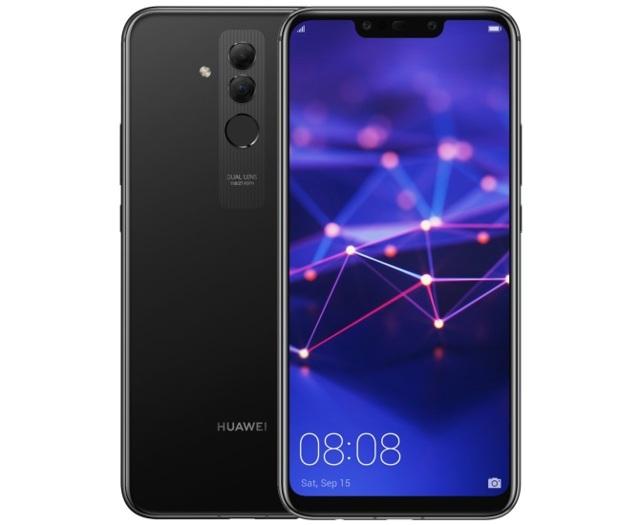 Лучшие смартфоны huawei: ТОП 5 в марте 2019
