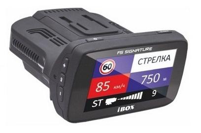 Недорогие видеорегистраторы с антирадаром (детектором): ТОП 5