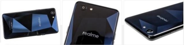 Обзор смартфона oppo realme u1, примеры фото на камеру