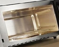 Какие микроволновки лучше: механические или электронные?