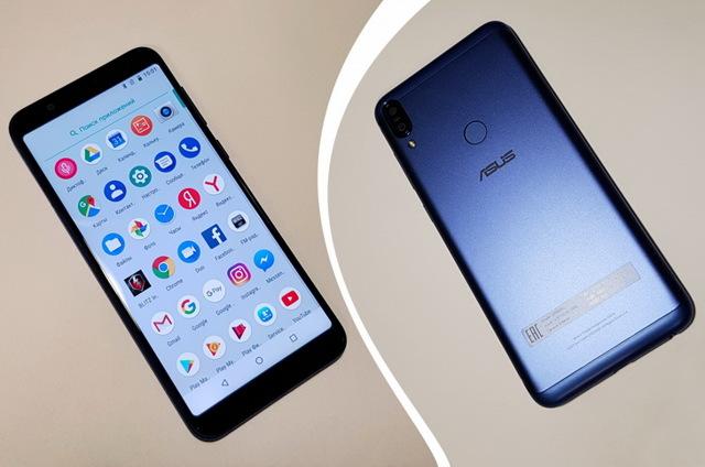 Лучшие смартфоны с face id: рейтинг в апреле 2019