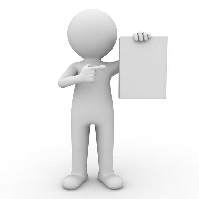 Картинки человечки для презентации разъяснения