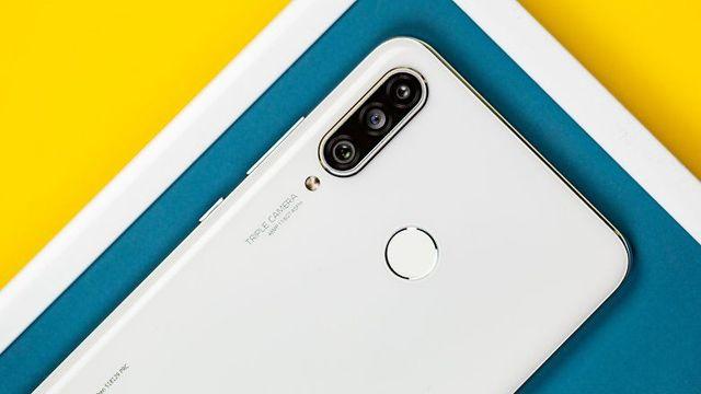 huawei p30 lite vs mate 20 lite – сравнение смартфонов