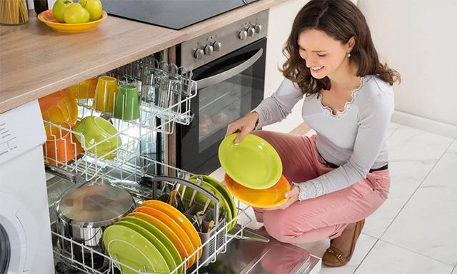 Обзор лучших таблеток для посудомойки