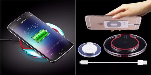 Телефоны, поддерживающие беспроводную зарядку: список, обзор лучших