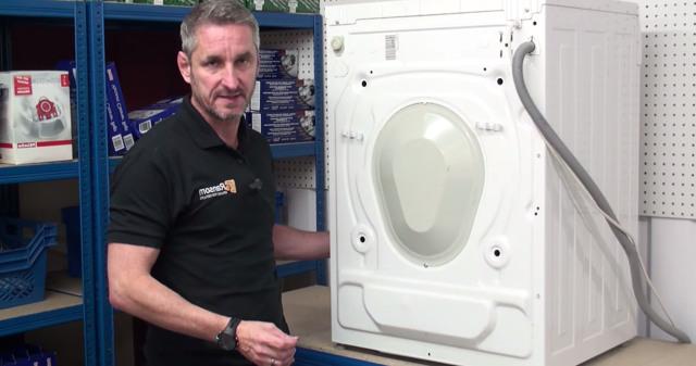 Замена ремня стиральной машины своими руками: инструкция, видео и фото
