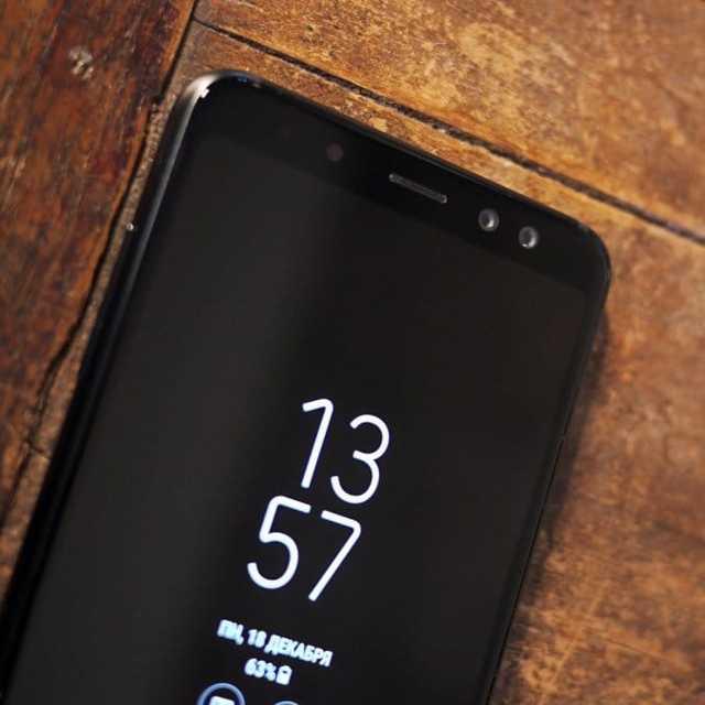 samsung galaxy s7 или a8 – что лучше? Сравнение смартфонов