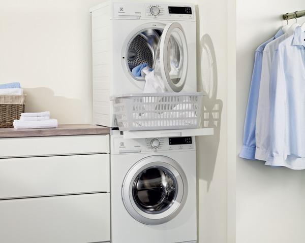 Как работает сушильная машина? Устройство и принцип работы