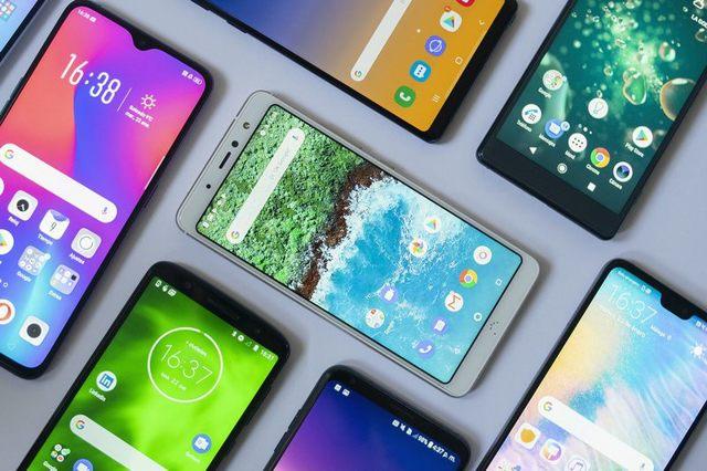 Лучшие китайские смартфоны до 10000 рублей в 2019