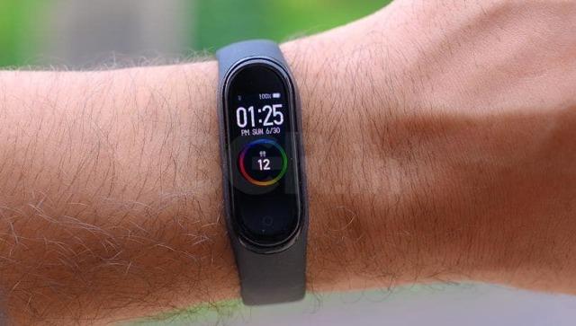 Обзор xiaomi mi smart band 4 – нового фитнес-браслета