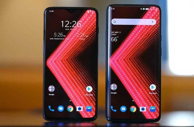 iphone 11 vs oneplus 7 pro – сравнение камер, экранов, батарей, процессоров