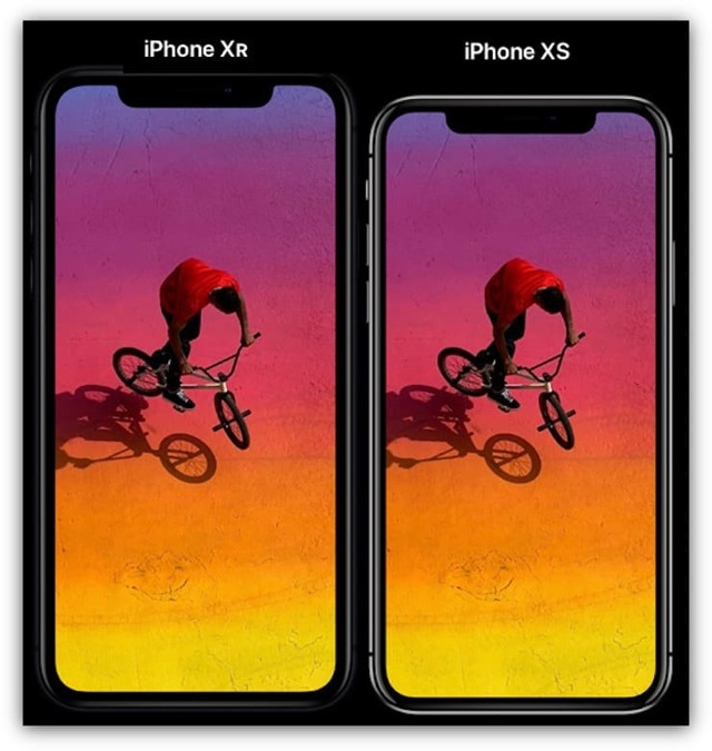 iphone xr | обзор конкурентов, сравнение, аналоги