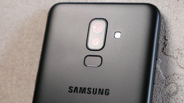 Обзор samsung galaxy j8 (2018), примеры фото на камеру