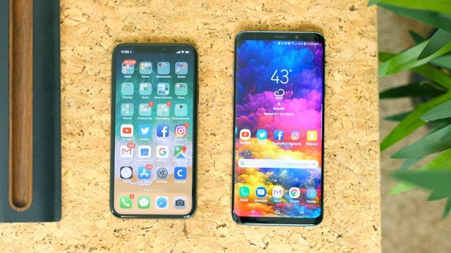 iphone 7 vs samsung galaxy a50 – что лучше? Сравнение смартфонов