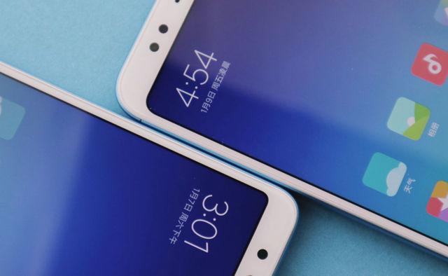 Сравнение смартфонов: xiaomi redmi s2 vs redmi 5 plus. Что лучше выбрать?
