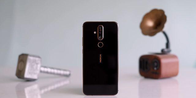 Официальные фотографии nokia 9: 5 камер, сканер в экране и без «челки»