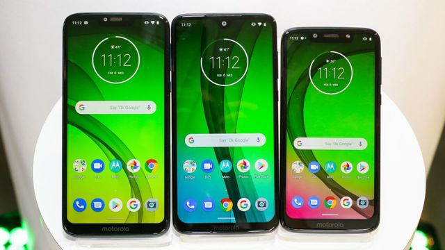 Лучшие смартфоны в апреле 2019 года по данным gsmarena