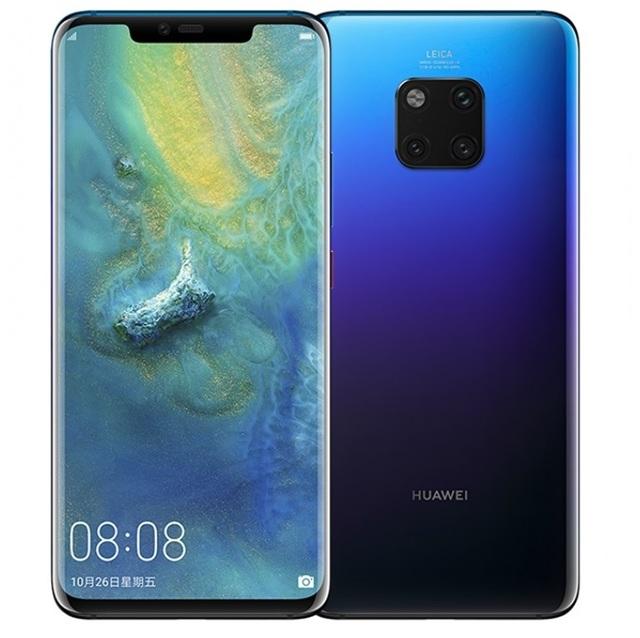 Лучшие телефоны huawei в октябре 2019, ТОП 10 моделей