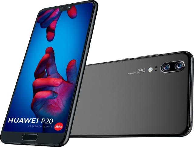 Сравнение телефонов huawei p20 и p20 lite. Отличия, что лучше выбрать?