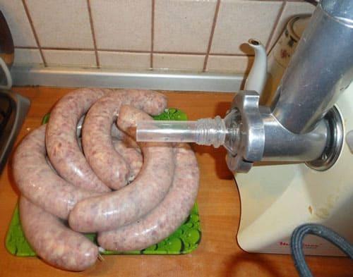 Основные функции мясорубок и насадки к ним