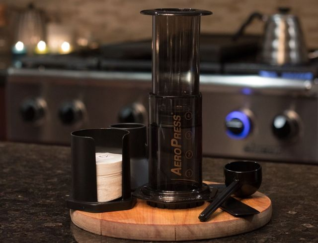 Какие бывают кофеварки? Виды и типы кофеварок