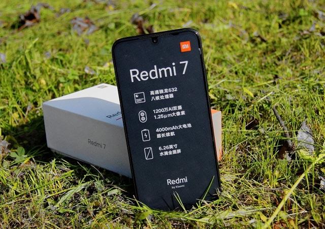 xiaomi mi a3 или redmi note 7 − кто круче? Сравнение смартфонов
