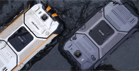 Обзор смартфона doogee s55 – защищенного бюджетника
