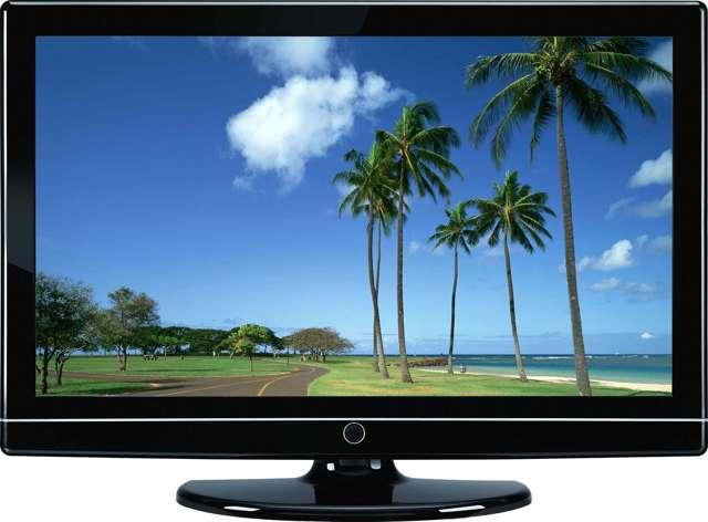 Основные виды телевизоров