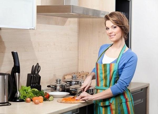 Полноценная вытяжка или фильтр для кухни – что выбрать?