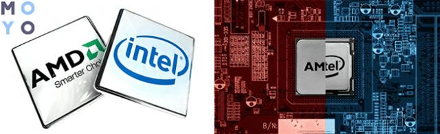 Какой процессор лучше для ноутбука?