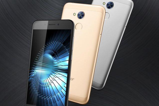 Компания huawei представила новый смартфон honor holly 4 за $185
