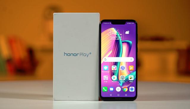 honor 8x или honor play: что лучше? Сравнение смартфонов