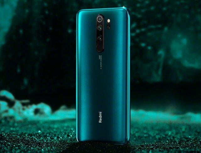 redmi note 8 pro выйдет 29 августа с 64 Мп камерой