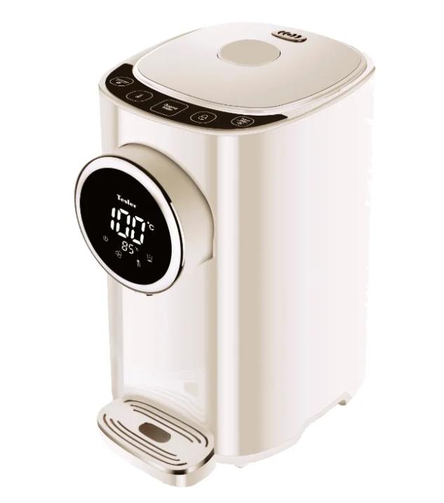 Рейтинг недорогих термопотов