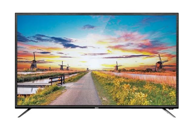 Лучшие 4К-телевизоры диагональю 55 дюймов в 2018 году: ТОП 5